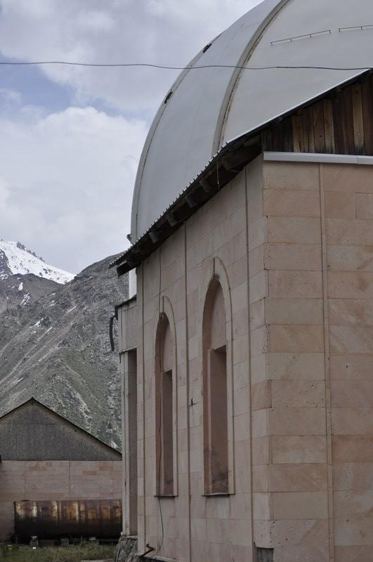 Обсерватория на БАО